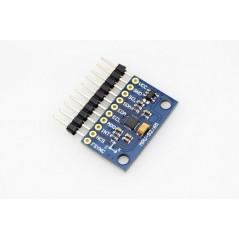 IMU 9DOF MPU-9250 (ER-SM9250MPU) 9-axis MotionTracking device