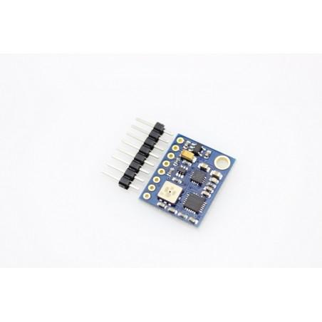 IMU 10DOF MPU6050+HMC5883L+BMP085 (ER-SMO8810DOF) flight control sensor module