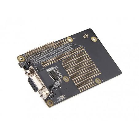 Raspberry Pi RS232 Board v1.0 (Seeed 103030028)