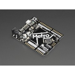 Adafruit METRO 328 without Headers - ATmega328 (Adafruit 2466)
