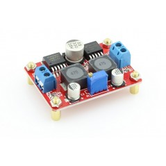 Boost And Buck Voltage Converter LM2577& LM2596 (ER-PCA7796BB)