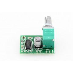 Audio Amplifier PAM8403 with Colume Control (ER-ASAA8403P) 3W class-D