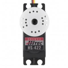 Servo - Hitec HS-422 Standard Size (Sparkfun ROB-11884)