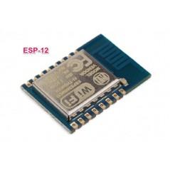 ESP8266 based WiFi module FCC/CE (ER-CWI82668FC)