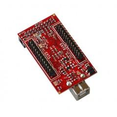 STM32-H405 (Olimex) HEADER BOARD FOR STM32F405RGT6 ARM CORTEX M4 1024KB  FLASH 168MHZ 192KB SRAM