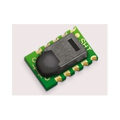 SHT10 Digital Humidity Sensor (SENSIRION)