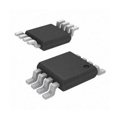 AD7418ARM (Analog Devices) SENSOR TEMPERATURE I2C MSOP8