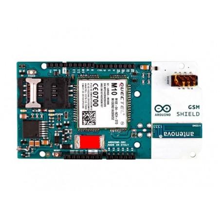 Arduino GSM Shield 2 integrated antenna (A000105)