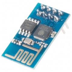 *replaced WRL-13678 * WiFi Module - ESP8266 (Sparkfun WRL-13252)