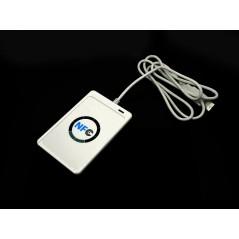 NFC Smart Card Reader USB (Seeed SEN127ACM) 13.56MHz, Read/write up to 424 kbps