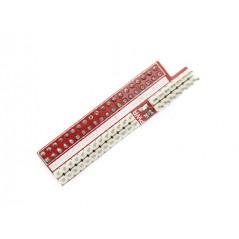 Raspberry Pi A+/B+/2 40pin to 26pin GPIO Board (Seeed 114990109)