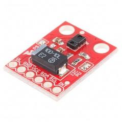 SparkFun RGB and Gesture Sensor - APDS-9960 (Sparkfun SEN-12787)