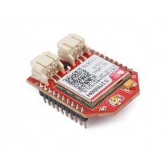GPRSbee rev. 6  (Seeed 113990103) GPRS/GSM expansion board, SIM 800H module