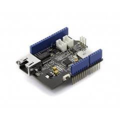 W5500 Ethernet Shield (Seeed 103030021)  Arduino Ethernet Shield