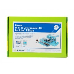 Grove Indoor Environment Kit for Intel® Edison (Seeed 110060064)