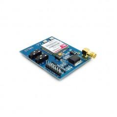 SIM900 Quad Band GSM/GPRS MINIMUM SYSTEM MODULE (Itead IM120525010)