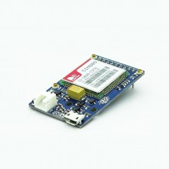 SIM808 GSM/GPRS/GPS MODULE SIMCOM (Itead IM141125004) GSM/GPRS Quad-Band + GPS