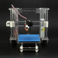 PRUSA-I3-3D-PRINTER (Olimex) clone of Prusa i3 - RepRap Core Developer