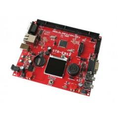 STR-E912T (Olimex) DEV. BOARD FOR STR912 ARM966