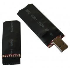 MSP430-JTAG-RF (Olimex) WIRELESS USB JTAG FOR PROGRAMMING AND FLASH EMULATION