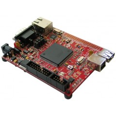 SAM9-L9260 (Olimex) DEV.BOARD FOR AT91SAM9260