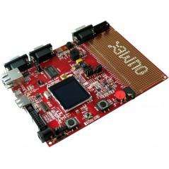 STM32-P207 (Olimex) DEV.BOARD FOR STM32F207 CORTEX-M3