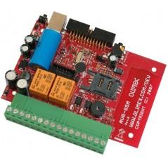 AVR-GSM (Olimex) ATMEGA32+GSM/GPRS MODULE 850/900/1800MHZ