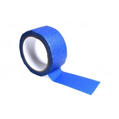 Blue Masking Tape 48x30mm For 3D Printer High temperature Maskin (ER-P3D0114HTP)