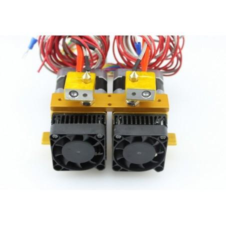 MK8 Dual Extruder (ER-P3D0116MDE)