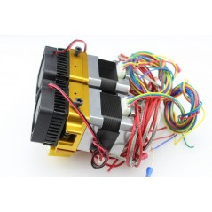 MK8 Dual Extruder (ER-P3D0116MDE) Extrusion nozzle 0.4mm