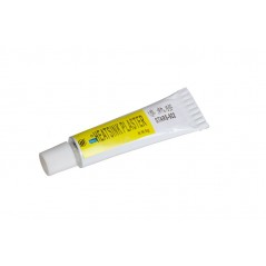 *AG-TERMOGLUE-10G* Thermal Silicone Grease Compound Glue Heatsink Plaster STARS-922 (ER-P3D0122HTA)
