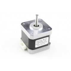 RepRap 40mm Stepper Motor (ER-P3D0125SM40) 17HD40005-22B