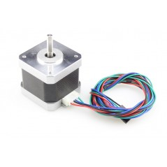 RepRap 40mm Stepper Motor (ER-P3D0125SM40) 17HD40005-22B