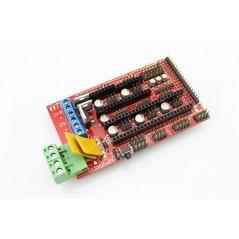 3D Printer RAMPS 1.4 Control Board Arduino Mega Shield (ER-P3D00914RA)