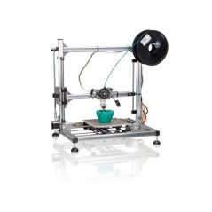 K8200 3D PRINTER (Velleman) FFF (Fused Filament Fabrication) for PLA and ABS