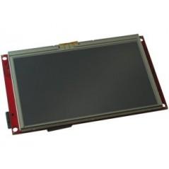MOD-LCD4.3'' (Olimex)