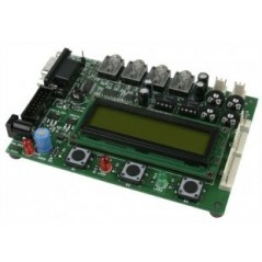 MSP430-169STK (Olimex) MPS430F169 STARTERKIT DEVELOPMENT BOARD