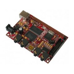 LPC-H3131 (Olimex) LOW COST COMPACT LPC3131 HIGH SPEED USB HEADER DEVELOPMENT PROTOTYPE BOARD