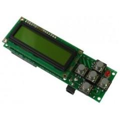 AM3352-SOM-EVB (Olimex) DEVELOPMENT BOARD FOR LPC2138 ARM MICROCONTROLLER