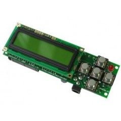 LPC-MT-2106 (Olimex) DEVELOPMENT BOARD FOR LPC2106 ARM MICROCONTROLLER