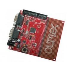 STR-P712 (Olimex) DEVELOPMENT BOARD FOR STR712 ARM7TDMI-S MICROCONTROLLER