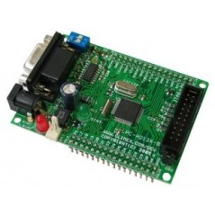 LPC-H2138 (Olimex) HEADER BOARD FOR LPC2138 ARM7TDMI-S MICROCONTROLLER