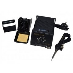 AOY-SLD936 (Olimex) PROFESSIONAL SOLDERING SYSTEM, 20W HEATER, ESD PROTECTION