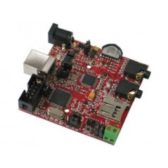 MOD-MP3-X-BAT (Olimex) MP3 PLAYER MODULE WITH VS1053 MP3 DECODER/ENCODER