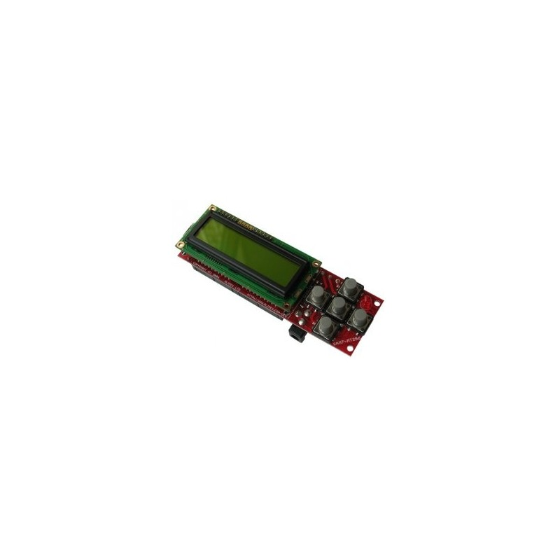 SAM7-MT256 (Olimex) DEVELOPMENT BOARD FOR AT91SAM7S256 ARM7TDMI-S MICROCONTROLLER