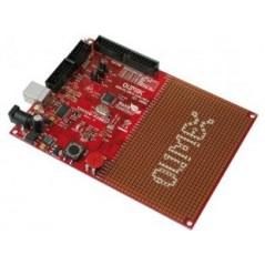 TMX320-P28027 (Olimex) TMS320F28027 DEVELOPMENT BOARD