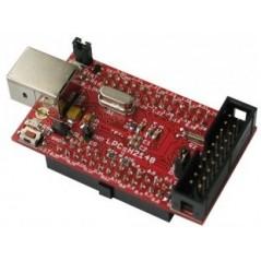 LPC-H2148 (Olimex) PROTOTYPE HEADER BOARD FOR LPC2148 ARM7TDMI-S MICROCONTROLLER