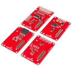 SparkFun Interface Pack for Intel® Edison (Sparkfun KIT-13095)