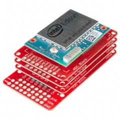 SparkFun Interface Pack for Intel® Edison (Sparkfun KIT-13095)