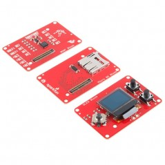 SparkFun Sensor Pack for Intel® Edison (Sparkfun KIT-13094)